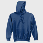 JERZEES - NuBlend Tall Hooded Sweatshirt