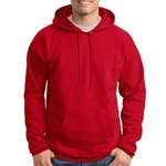 Adult Ultimate Cotton® Pullover Hooded Sweatshirt
