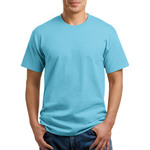 Adult T Shirt Short Sleeve